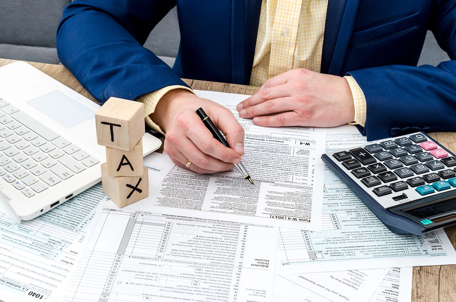 Withholding Tax Definition