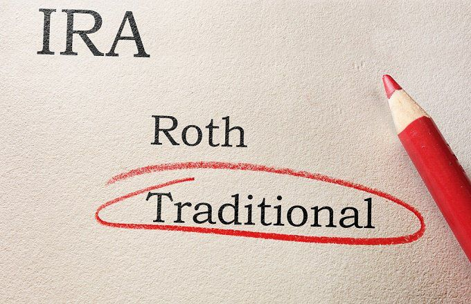 Traditional And Roth Iras Benefits And Drawbacks