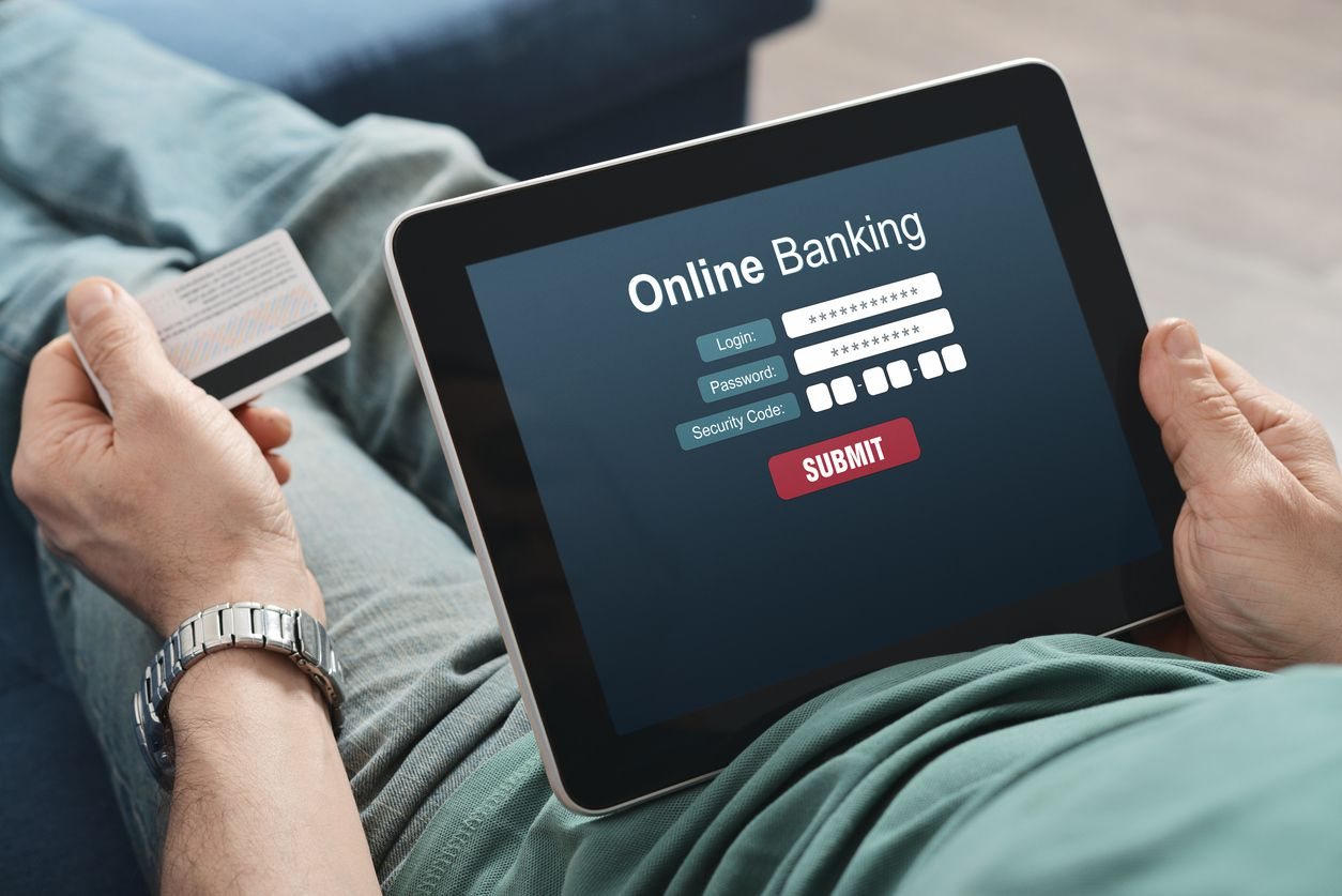 Online Banking Definition