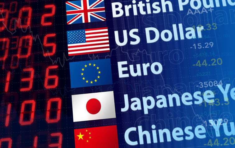 Currency Pairs Definition