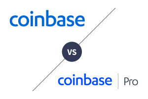 Coinbase vs Coinbase Pro: Which Should You Choose?