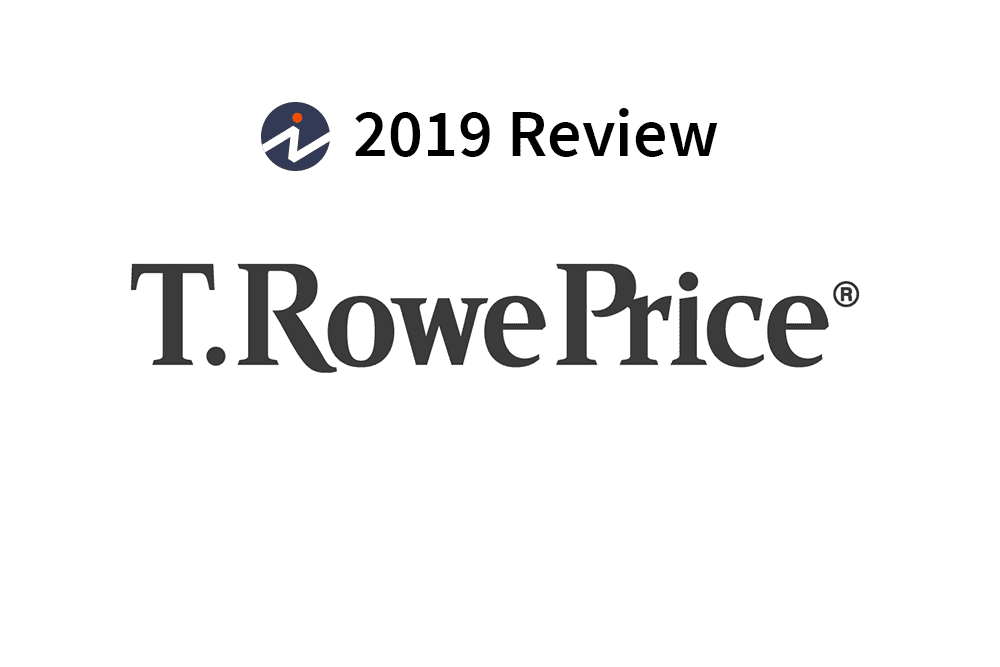 T. Rowe Price Review 2019