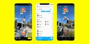 Insta :  Snap lance une nouvelle plateforme vidéo