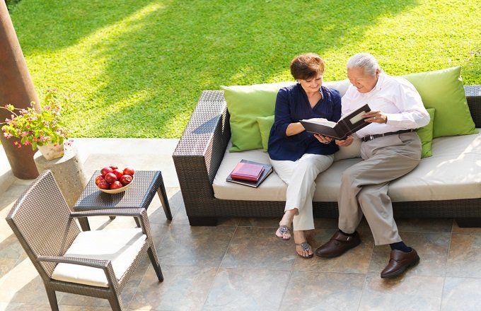 10 Safe Investments for Senior Retirement