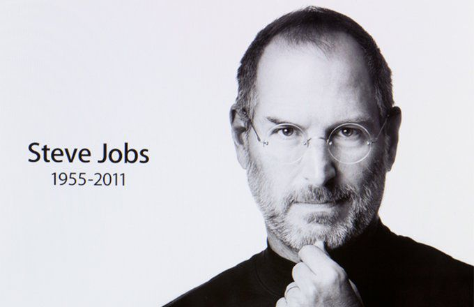 the story behind apple