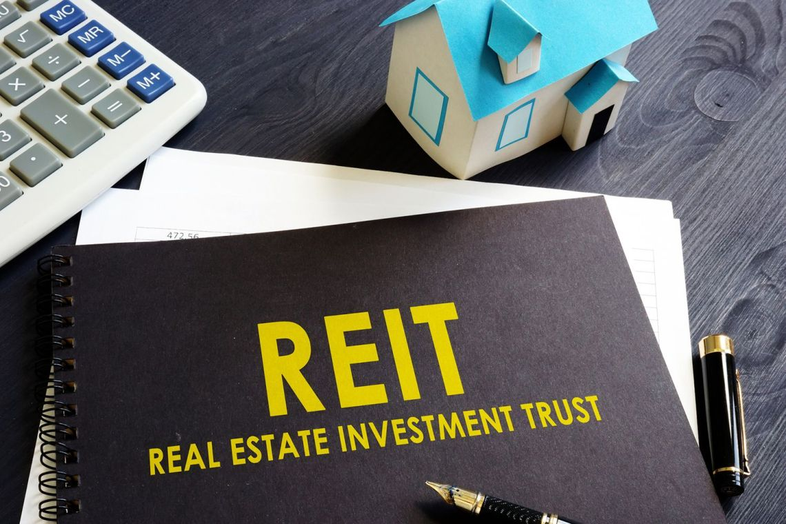 Equity REIT vs. Mortgage REIT