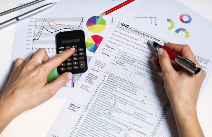 An Overview Of Itemized Deductions