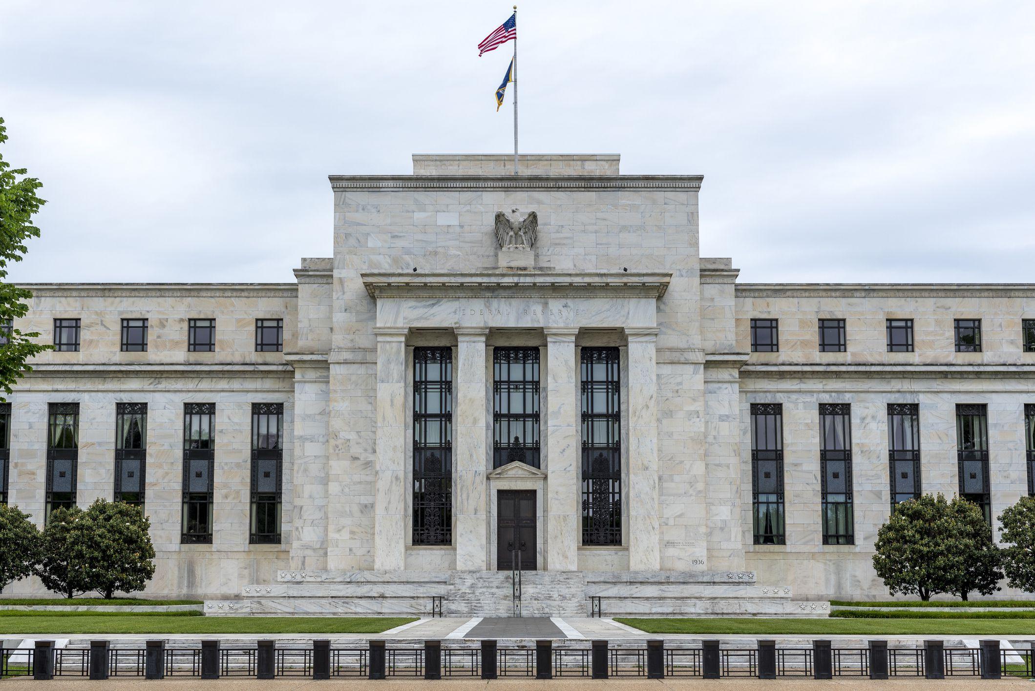 Federal Reserve System FRS