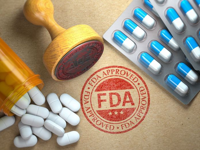 Food and Drug Administration (FDA) Definition
