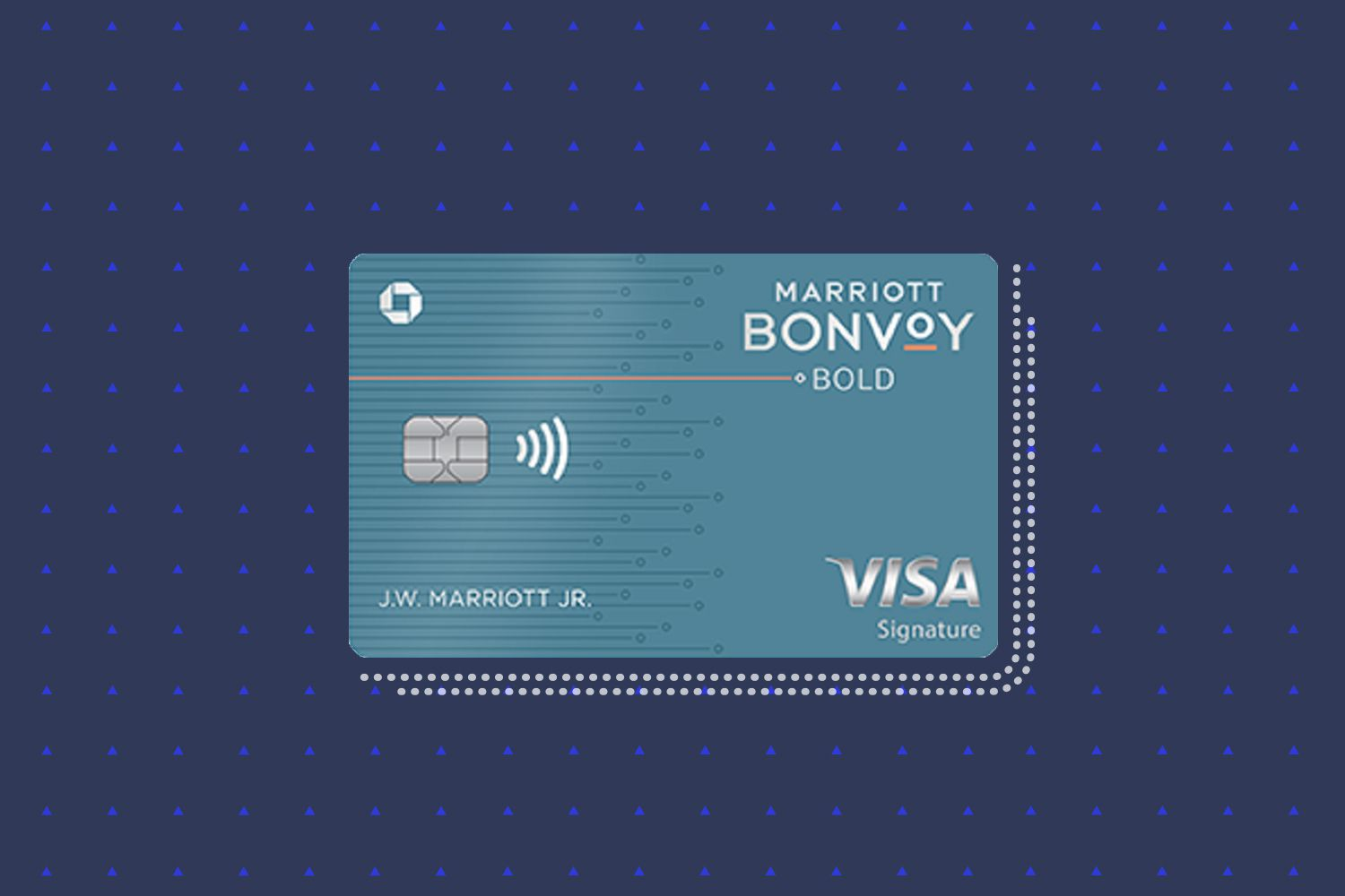 marriott bonvoy boundless credit card review. Marriott Bonvoy Bold Credit Card Review