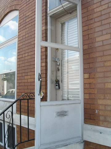 616 N. Decker Avenue • Baltimore, MD 21205