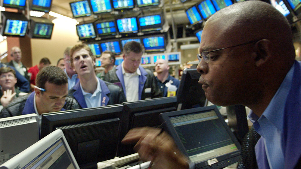 A New Trading Floor In 2016 Options Market Turns To Old