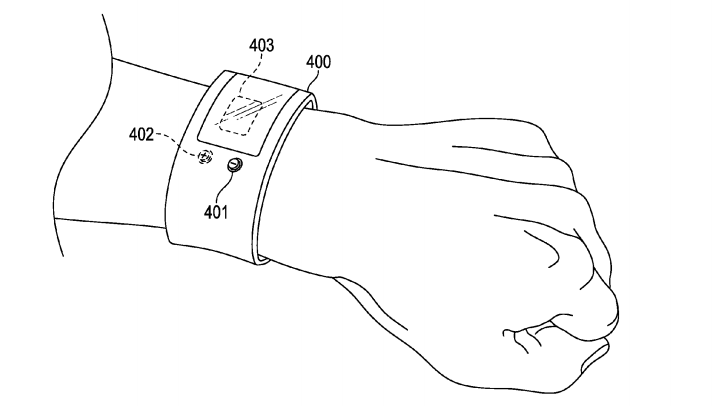 Apple Files Patent Application For A Heart-Monitoring