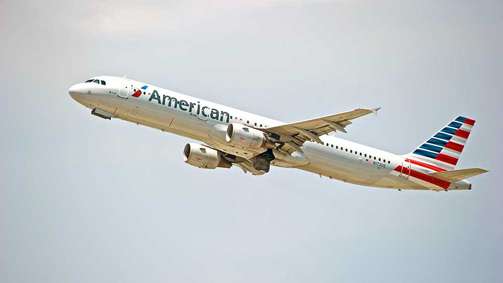 airline industry news and