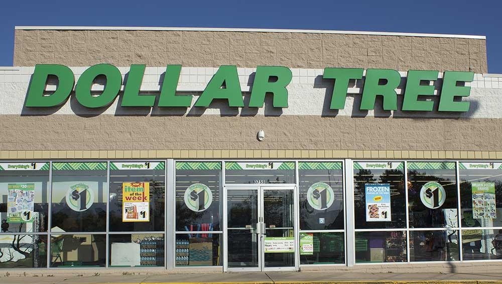 Dollar Tree Corporate Office Plans