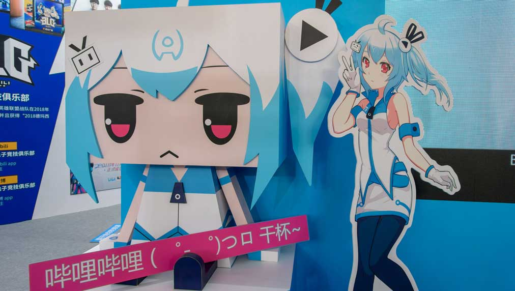 Bilibili Stock Up As Alibaba Acquires Stake | Investor's Business Daily