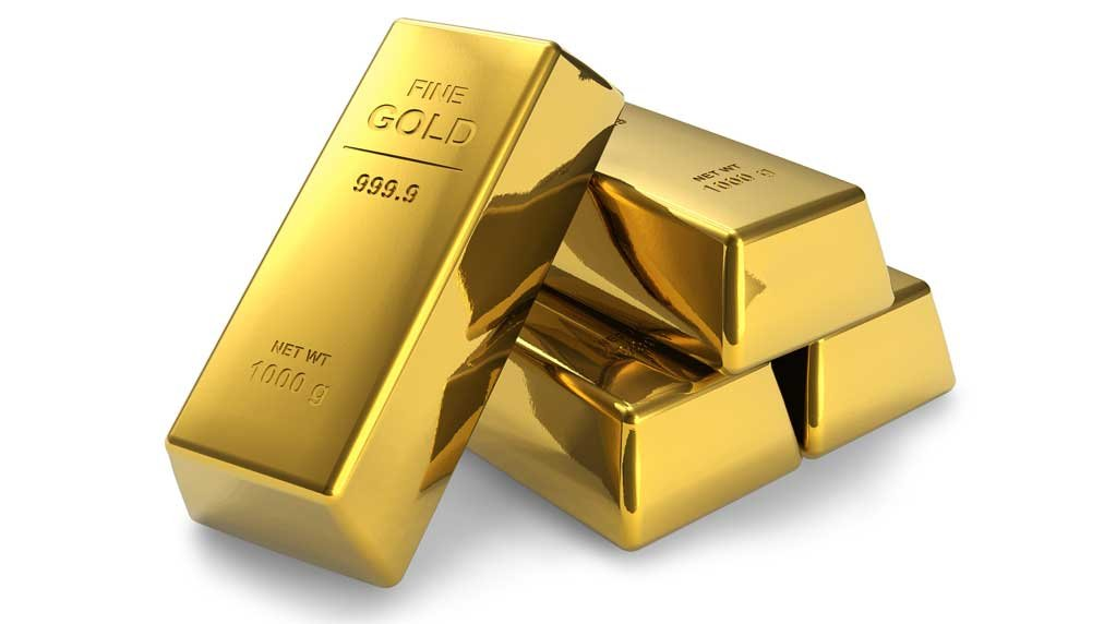 gold rush how high