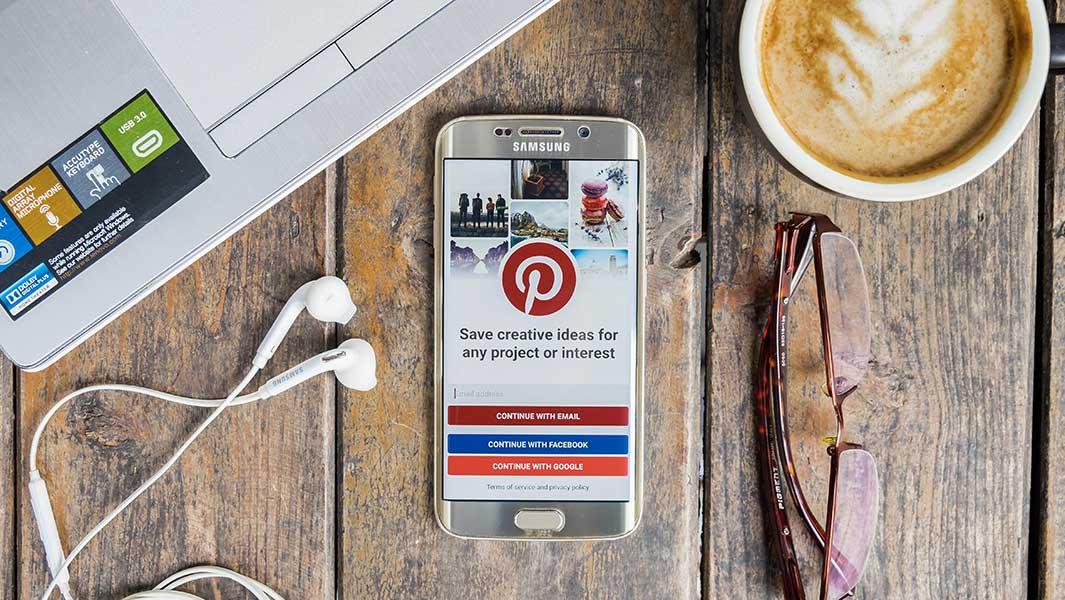 Pinterest stock Pinterest earnings