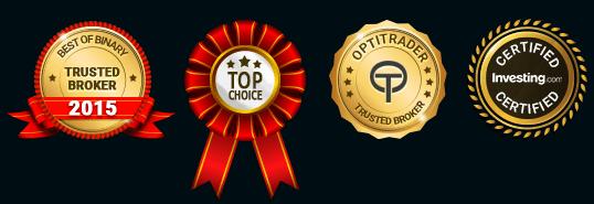 Auszeichnungen Firmax Broker
