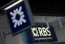Government to sell 7.7% stake in RBS
