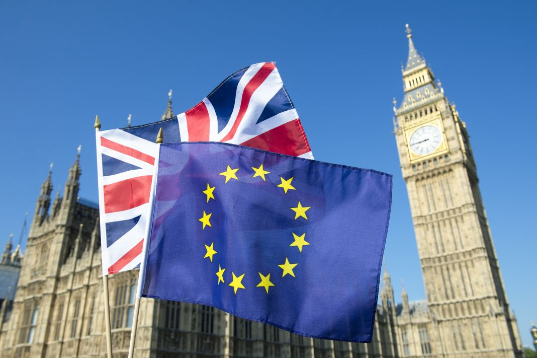 Government announces its Brexit white paper
