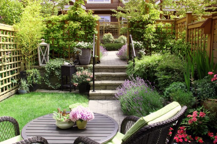 Brits willing to pay premium for Garden