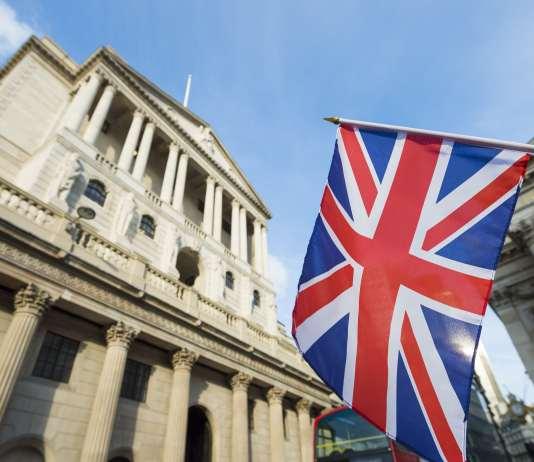 Bank of England raise interest rates