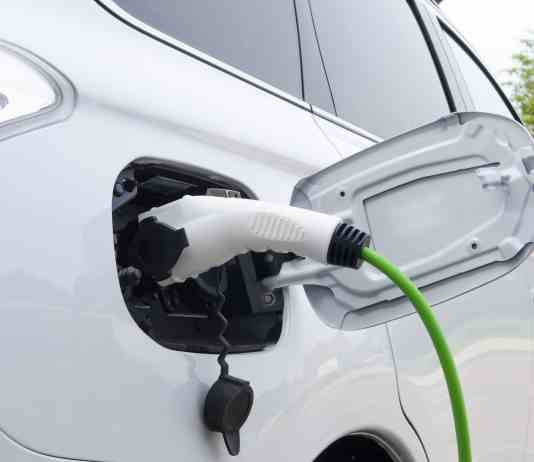 One in 12 buyers going electric