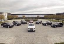 First Rolls Royce Cullinans released in UK