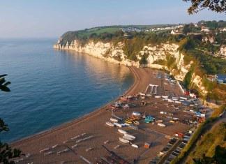 The English Riviera