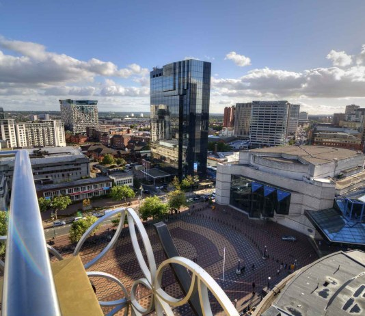 Birmingham house prices soar since Brexit