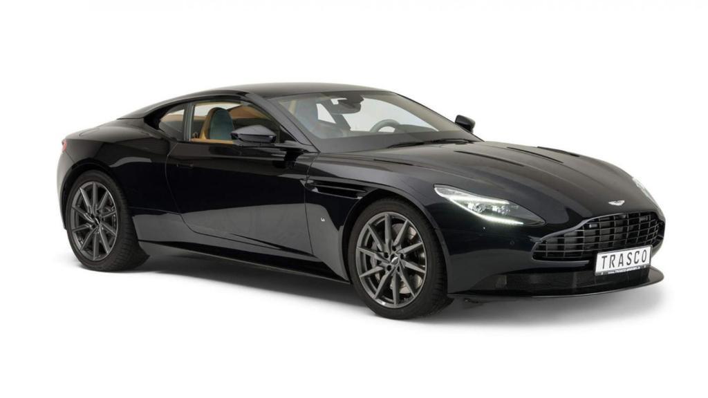 Trasco Aston Martin DB11