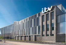 ITV pre-tax profits up 13%