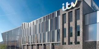 ITV pre-tax profits up 13%