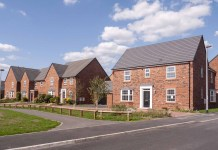 Shortage of homes sustaining house prices