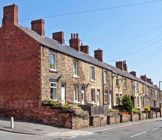 Top 10 Buy-to-Let hotspots