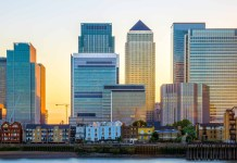UK Economy close to stagnation