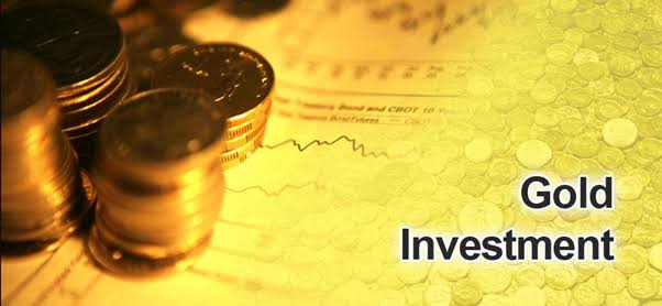 gold investment in india