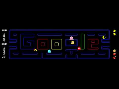 Download Google Doodle Pacman 30Th Anniversary