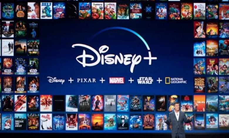 Netflix , Disney+ set to gain 450 millions subscriber by 2025