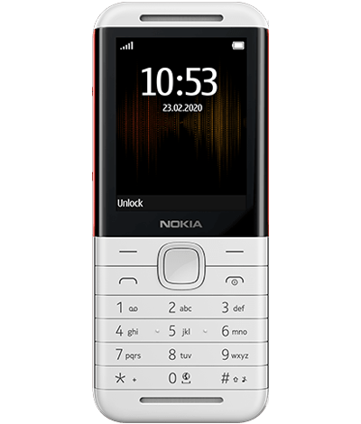 Nokia 5310 Mobile Phone