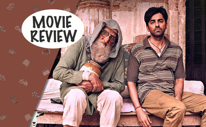 Amazon Prime's Gulabo Sitabo Movie Review