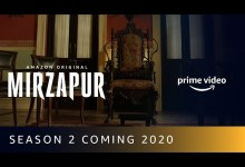 Photo of Amazon Prime Mirzapur Season 2 Cast, Plot Details and Release Date