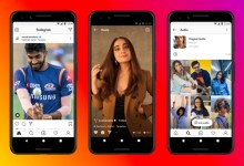 Photo of Facebook launching Video Editing App called Instagram Reels