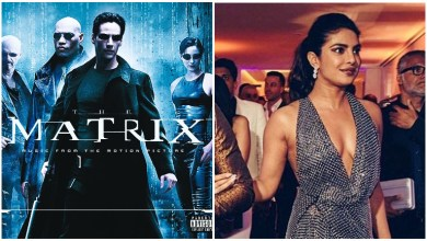 Photo of Priyanka Chopra is now part of the Hollywood Movie The Matrix 4