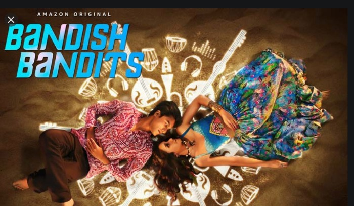 Bandish Bandits Web Series Review
