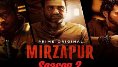 Photo of Amazon Prime Mirzapur 2 Season Release Date is about to Arrive, Just a few more Days