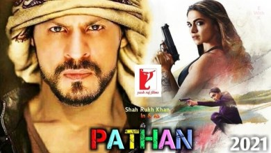 Photo of Shahrukh Khan & Yash Raj Production's new Movie Pathan Release Date, Cast, Trailer, Plot