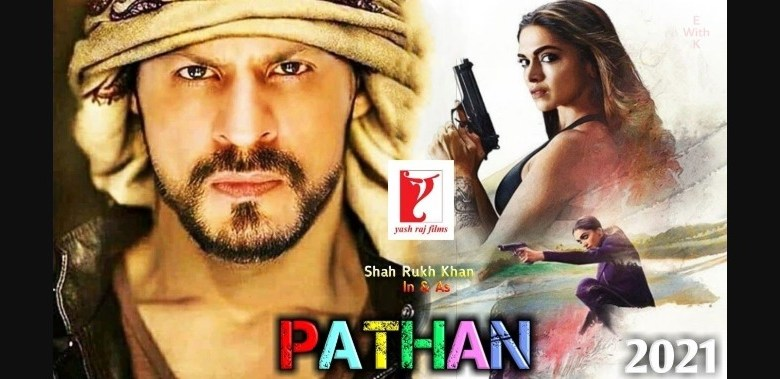Shahrukh Khan's Movie Pathan Release Date