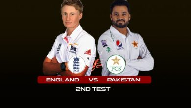 Photo of Eng vs Pakistan 3rd Test Match Preview, Live Streaming, Score, Dream11 Team, News